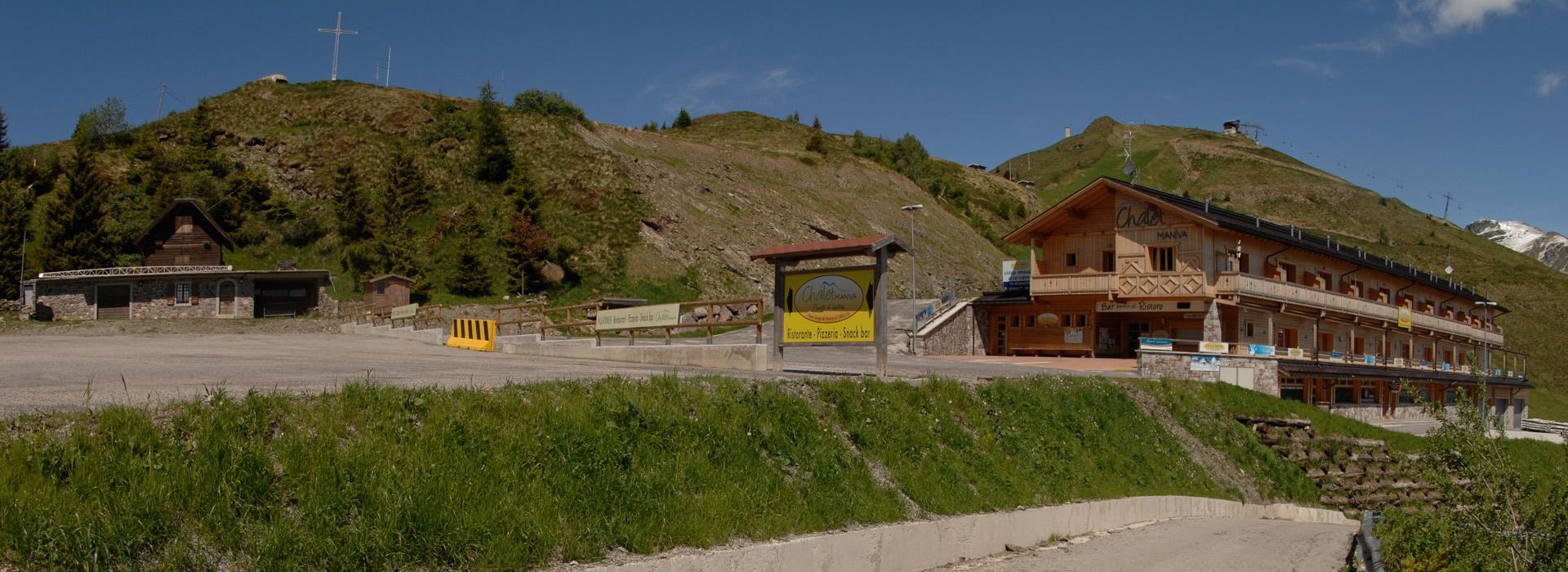Chalet maniva maniva ski casa vacanza affitto for Piani di casa chalet sci
